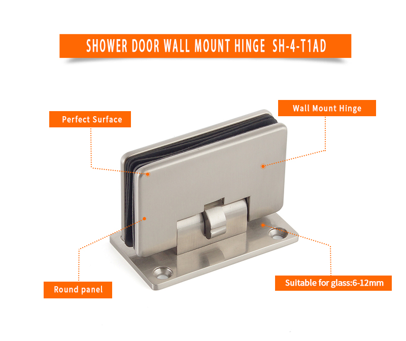 shower hinge manufacturers