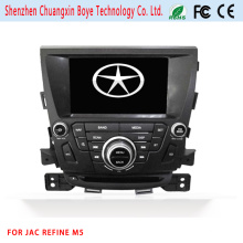 Car MP4/DVD Player GPS Navigation for JAC Refine M5