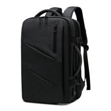 2020 Best Sale Black Carry-On Travel Backpack