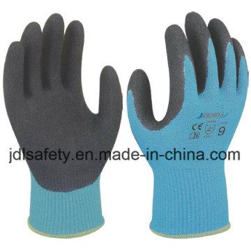 Gants de travail résistants aux coupures de Sandy Nitrile (ND8061)