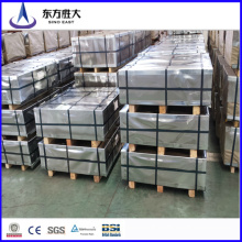 Beverages Cans Applied Electrolytic Tinplate