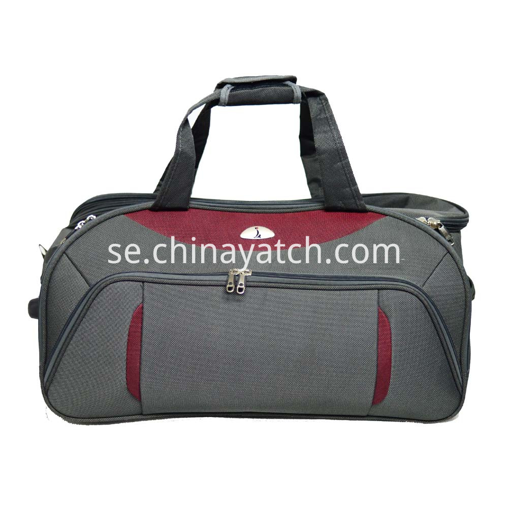 Outdoor Travel Trolley Duffle Bag