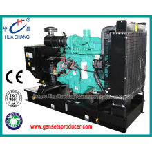 Fast Delivery for Cummins Diesel Generator 175KVA Cummins Diesel Generator Set supply to Kenya Manufacturer