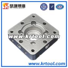 Professional High Precision Die Casting Aluminium Alloy CNC Machined Parts Manufacturer