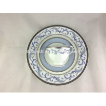 Vaisselle vaisselle fine chêne chinois dinnerset