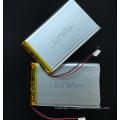 Li-ion Battery 3.7V 5000mAh Lipo Rechargeable Battery for Tablet PC