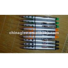 2012 оптовой стираемое шариковая ручка