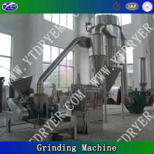 Microparticle Pulverizer Machine for Chemical Industry