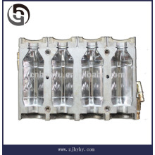 pet bottle blow mould