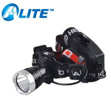 Ultra Bright High Intensity Long Shot T6 LED Long Range Headlamp
