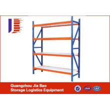 Powder Coated Metal Steel Light Duty Racking System For War