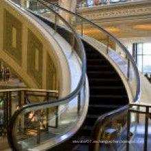 Escalera mecánica / Escaleras móviles