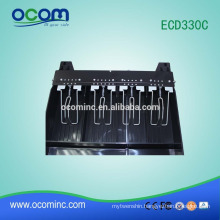 Electronic POS plastic small 24v cash drawer (ECD330C)