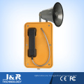 J&R Power Plant Weatherproof Handset Broadcasting Telephones
