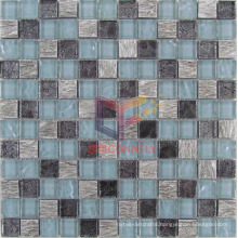 Navy Blue Crystal Mosaic (CSR065)