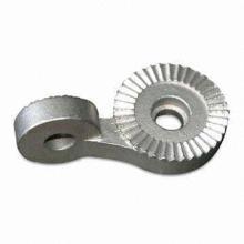 Sandguss-Teil mit legiertem Stahl für Automobile (DR178)