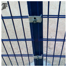 New technology products twin wire fencing