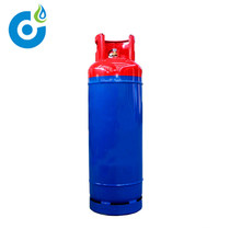 47kg Cylinder HP295 Steel Filling LPG Gas Tanks Supplier in China
