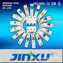 Most popular and saftes JXC60-miniature circuit breaker(MCB)