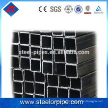 Custom cheap reusable mild steel square tube