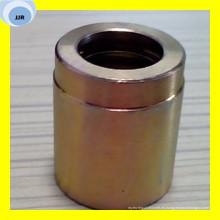 Férula de manguera hidráulica ajustada para SAE 100 R2at / En 853 2sn Manguera de férula 03310