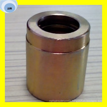 Swaged Hydraulic Hose Fitting Ferrule for SAE 100 R2at/En 853 2sn Hose Ferrule 03310