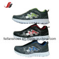 Latest Design Breathable Men′s Sports Shoes, Footwear Athletic Shoes, Wholesale Running Shoes