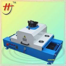 UV-300S Mini vendas quentes vendas por grosso máquina de cura UV