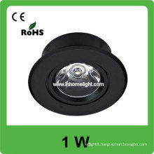 High quality 1W AC85v-265v high power led ceiling light