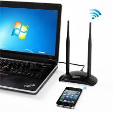 ORICO RA28 Multifunción de alta velocidad 300M wifi adaptador inalámbrico usb