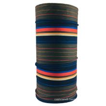 2020 New Product Wholesale Customized Multi-purpose Sports Seamless Headwear Neck Tube Bandana