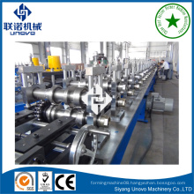 carriage board metal plate unovo machinery roll forming cable tray plunk