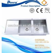 DS11650 korea material italienisches gartenwaschbecken