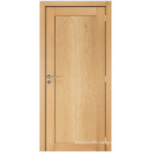 Veneered Composite Stile and Rail Door Craftsman Style