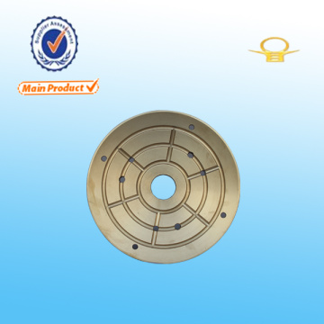 MP800 socket liner for crusher