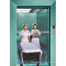Delfar sichere und große Krankenhaus Aufzug mit günstigen Preis