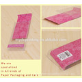 Contracted phone case plastic packaging box