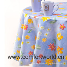 PVC Table Cloths (SHPV01759)