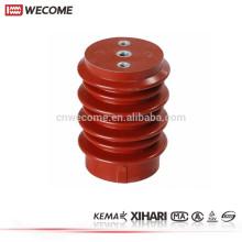 KEMA Testified Medium Voltage Metalclad AIS Switchgear 4000A Epoxy Resin Insulator