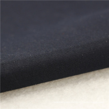 32x32+40D/182x74 200gsm 142cm navy Double cotton stretch twill 2/2S stretch fabric band two-way stretch twill