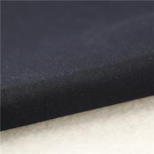 32x32 + 40D / 182x74 200gsm 142cm marinho Cintura de estiramento de algodão duplo 2 / 2S tela de tecido stretch tweep tweep