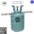 Venta caliente China gas refrigerante 99.9% R134a