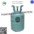 Hot sale China 99.9% R134a refrigerant gas
