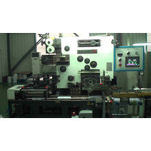 Metal Can Aerosol Tin Can Making Machine Welder / Internal External Coating / Drying Equipment
