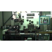 Сварочно-закатывающее оборудование для изготовления жестяных банок с аэрозольной краской