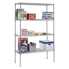 Adjustable DIY Metal Office Wire Rack (CJ9035180A4C)