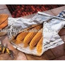 Кухонные рулоны фольги