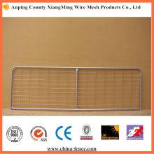 Low Carbon Steel Wire Mesh Farm Gate