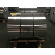 Сертификат испытаний на измельчение Mf 5754 O Алюминиевая рулонная мельница