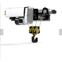 Electric Wire Rope Hoist Crane 10 Ton
